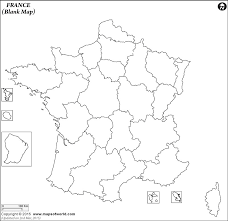 france blank map blank map of france france outline map on paris map printable
