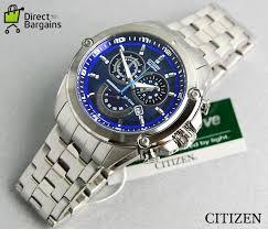 buy citizen watches online directbargains citizen watches citizen citizen eco drive chronographwatch for men at0788 52l mens watch