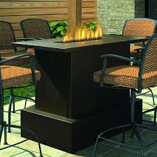 patio dining set with fire pit lovable table tank pits outdoor fireplaces tables gas