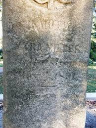 Myra Miller (1811-1891) - Find A Grave Memorial