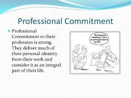 Professionalism In Nursing Perspectives Of Nursing