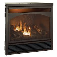 procom 32 zero clearance fireplace insert with remote