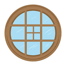 on how a wall in constructed a round or half round window may not be possible to add or replace in a home without incurring a large cost and structural