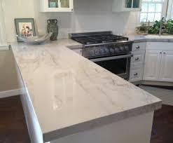 best marble look quartz countertops