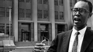 William Cousins, progressive alderman who became judge, dies ...
