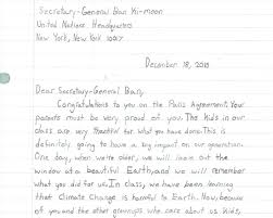 en letter 6 letter s words 3 7 2000 1600 image letters to ban ki moon fifth graders write about climate change patriotexpressus