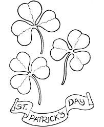 Small Picture BlueBonkers St Patricks Day Coloring Page Sheets 18