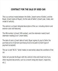 Vehicle Sublease Contract Template Car Hire Agreement – Peero Idea