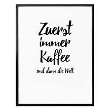 Poster Mit Sprüche Zitate Wall Artde