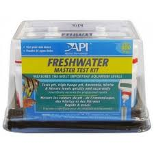 Api Saltwater Master Test Kit Chart Api Master Test Kit Freshwater Aquashoppe India Pvt Ltd