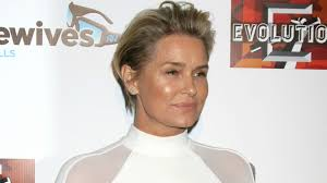 Yolanda Foster Hairstyle yolanda foster reveals details about being single & being allies 2747 by wearticles.com