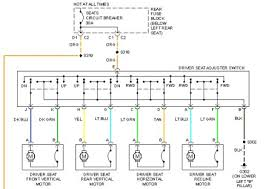 wiring diagram 2004 gmc envoy wiring wiring diagrams online gmc envoy description so i assume you want to move it back so it s the driver seat hosizontal motor we need to activate notice there are some wires