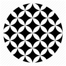 Abstract Circle Communication Logo Pattern Shape Sign Icon