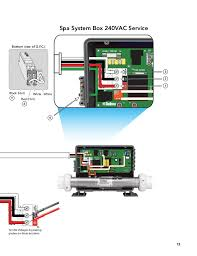 wiring diagram for hot tub spa the wiring diagram caldera spa wiring diagram nilza wiring diagram