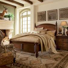 british colonial bedroom furniture. thomasville furniture ernest hemingway swahili panel bed british colonial bedroom