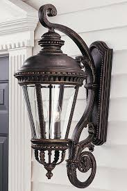 beautiful stylish lantern features large outdoor light fixtures vintage contemporary ideas
