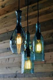 glass bottle chandelier diy stylish bottle chandelier best ideas about bottle  chandelier on wine bottle glass . glass bottle chandelier diy ...