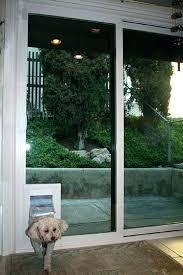 small pet door for sliding glass door entry door with dog door exceptional dog door glass