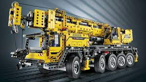 Lego Technic Building Tip Layering Ichiban Toys