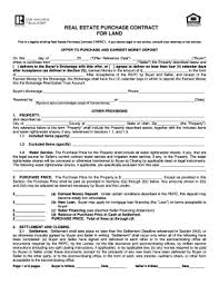 blank real estate purchase agreement utah real estate purchase contract fill online printable