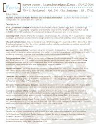 Double Major On Resume Nice Double Major Resume With Additional Confortable Resume How To 9