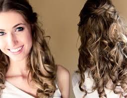 Simple Diy Wedding Hairstyle Weddinghair Budgetwedding