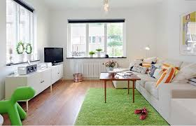 Small Picture Beautiful and Practical Tiny Apartment Interior Design Freshomecom