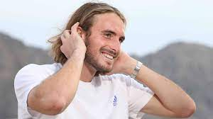 Stefanos Tsitsipas 'Excited' For Indian Wells Return | ATP Tour