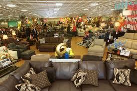 Our showroom in Scarborough M Bob s Discount Furniture fice