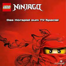 LEGO Ninjago - Das Hörspiel zum TV-Special Hörbuch Download