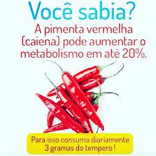 Resultado de imagem para beneficios da pimenta