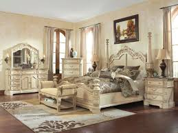 Queen Poster Bedroom Sets Concept
