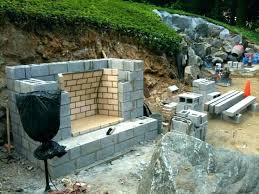 outdoor fireplace plans pictures stone designs covered patio exterior brick image result detailed fireplaces building made