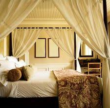 17 Best Canopy Bed Curtains images in 2014 | Bedroom decor, Bed ...