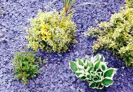 your garden decorative aggregates