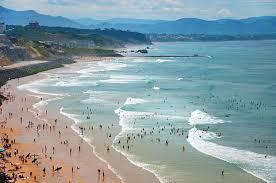 beach destinations in france