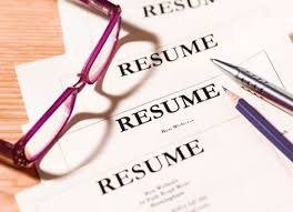 Resume Writing Simple Local Resume Services