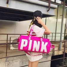 New 5 Color Sport <b>Gym Bag Women Fitness</b> Waterproof Backpack ...