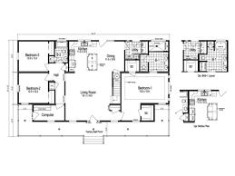 floor plan or modular floor plans
