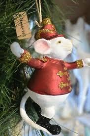 Maus Christbaumschmuck Bei Halloweenfyde