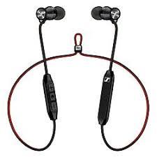 <b>Bluetooth наушники Sennheiser MOMENTUM</b> Free, черные купить ...