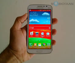 Samsung Galaxy Grand 2 Review - A ...