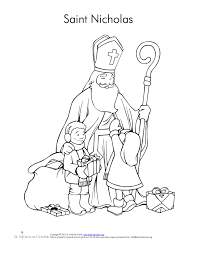 Small Picture Icon St Nicholas Coloring Pages