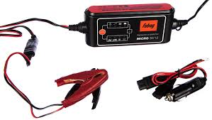 <b>Зарядное устройство FUBAG</b> MICRO 80/12 68825 - цена, отзывы ...