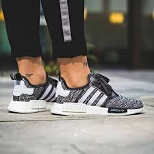 adidas shoes nmd womens. adidas nmd r1 womens runner shoes grey white camo size 6-9 by3035 boost ultra adidas shoes nmd womens