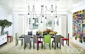 dining room crystal chandeliers best of modern dining room lighting ideas mid century modern pendant light
