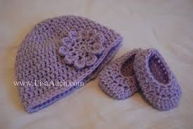 Free Crochet Patterns For Baby Hats Interesting Free Crochet Patterns And Designs By LisaAuch Free Crochet Pattern