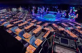 Main Dinner Theatre Picture Of Chanhassen Dinner Theatres