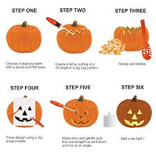 pumpkin carving tools for kids. skinosm thanksgiving pumpkin carving kit for kids tools v