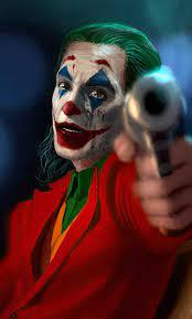 4K Joker Wallpaper